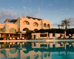 Therasia Resort - Vulcano (Insel)